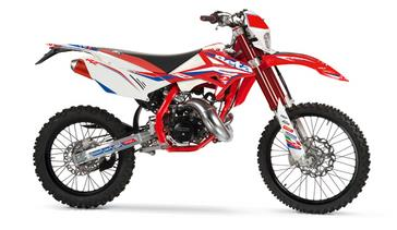 Moto Beta RR Enduro 50 Factory