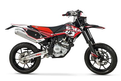 Moto Beta RR 125cc L/C Super-Motard