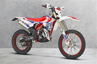 Moto Beta RR 125 Racing