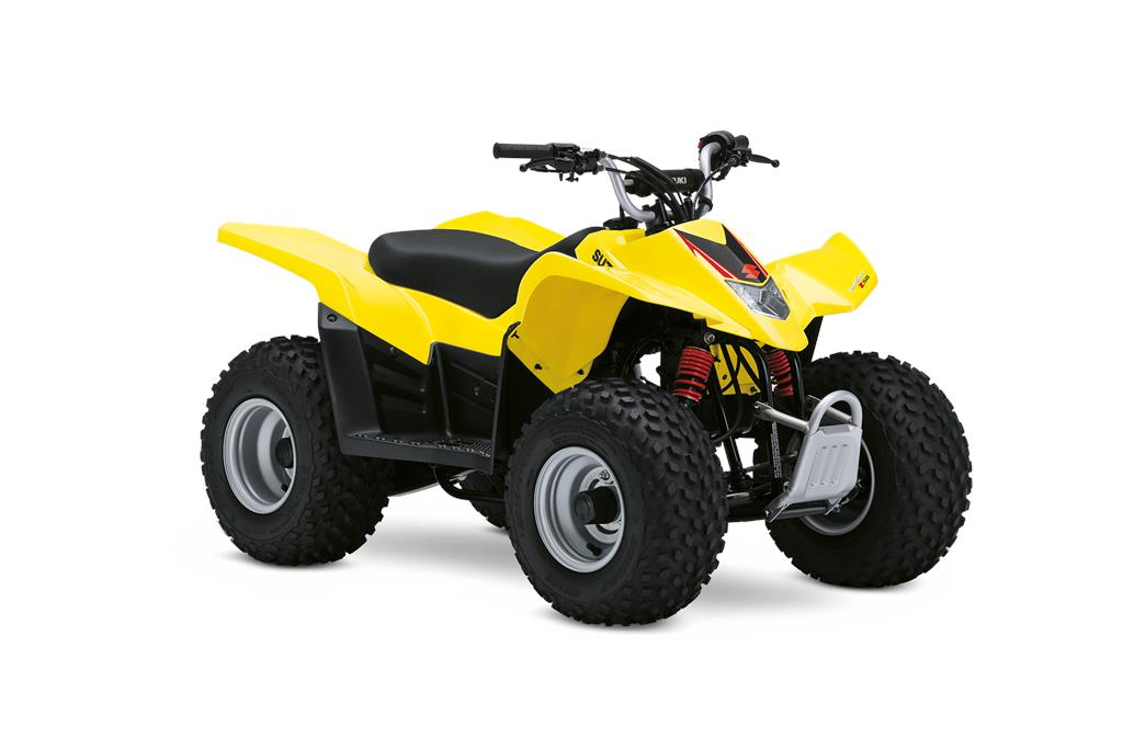 QUADSPORT Z50 (LT-Z50)